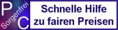 Ihr PC-Notdienst für Frankfurt / Oder und Umgebung