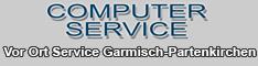 Computer Service  - Garmisch-Partenkirchen -